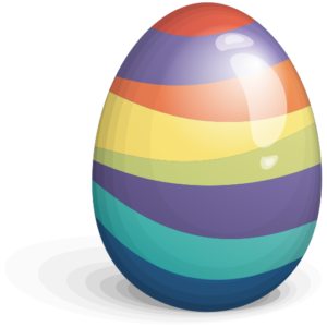 easter-egg-color-stripes-icon-18380